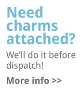 Need Charms attached?